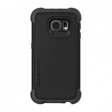 Ballistic Tough Jacket Maxx - TPU Cover/Case/Schutzhülle - Samsung G925F Galaxy S6 Edge