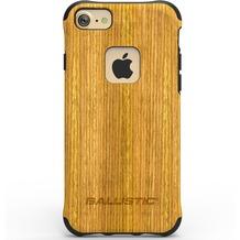 Ballistic Urbanite Select Case - Apple iPhone 7 / 6s / 6 - Honey Wood TPU Case