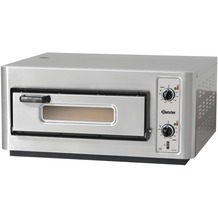 pizzaofen 500 grad