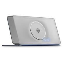 Bayan Audio Soundbook X3 - Wireless Speaker - Silver