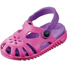 BECO Kindersandalen, pink 23