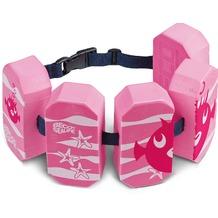 BECO Schwimmgürtel 5Pads Sealife pink, 2-6