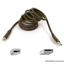 Belkin USB 2.0 Cable A/B 1,8m