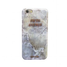 Benjamins Fashion Hard Case, iPhone 6/6s Hülle, New York Fifth Avenue