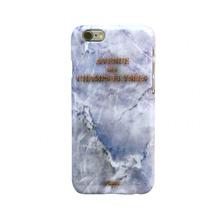 Benjamins Fashion Hard Case, iPhone 6/6s Hülle, Paris Champs-Elysées