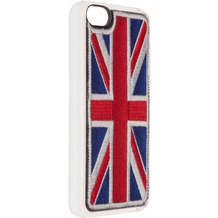 Benjamins Flags Hard Case, iPhone 5C Hülle, US Flagge