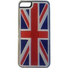 Benjamins Flags Hard Case, iPhone 5S / 5 Hülle, England Flagge