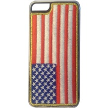 Benjamins Flags Hard Case, iPhone 5S / 5 Hülle, US Flagge