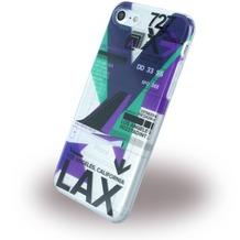 Benjamins Silikon Cover - Apple iPhone 7 - Los Angeles