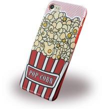 Benjamins Silikon Cover - Apple iPhone 7 - Pop Corn