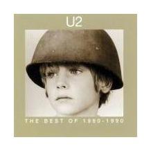 Best Of 1980-1990, CD