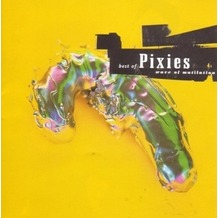 Best Of Pixies-Wave Of Mutilation, CD