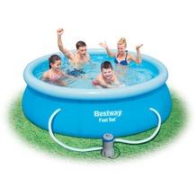 Bestway Fast Set™ Pool Set 244x66cm