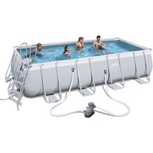 "Bestway Frame Pool ""Power Steel"" Set 549 x 274 x 122 cm"