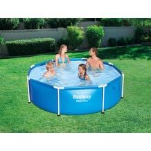 "Bestway Frame Pool ""Steel Pro™""? 244x61cm"
