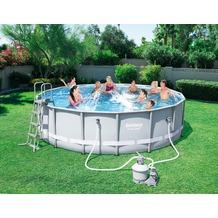 Bestway Power Steel™ Frame Pool 488x122cm