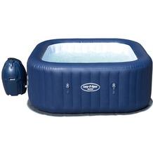 "Bestway Whirlpool ""Lay Z-Spa Hawaii™"", blau, 180x180x71 cm"