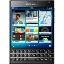 Blackberry Passport, schwarz