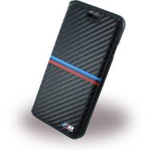 BMW Carbon Inspiration - Book Cover - Apple iPhone 7 Plus - Schwarz