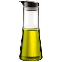 Bodum BISTRO Öl- oder Essigbehälter, 0.5 l schwarz