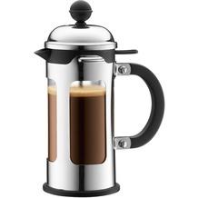 Bodum CHAMBORD Kaffeebereiter 0.35L flach