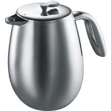 Bodum COLUMBIA Kaffeebereiter 1,5 l 12 Tassen matt