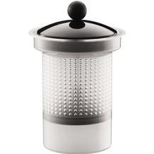 Bodum COMPONENT Filter mit Presseinheit 1,0 l schwarz