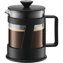 Bodum CREMA Kaffeebereiter 0,5 l 4 Tassen schwarz