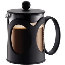 Bodum KENYA Kaffeebereiter 0,5 l 4 Tassen schwarz