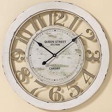 Boltze Wand-Uhr Isella D70cm