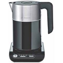 Bosch Wasserkocher Styline, schwarz