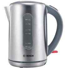 Bosch Wasserkocher TWK 7901  Edelstahl/hellgrau
