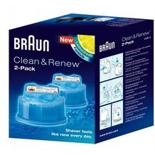 Braun CCR 2 Ersatzkartuschen Lemonfresh