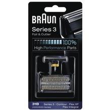 Braun Kombipack 31B
