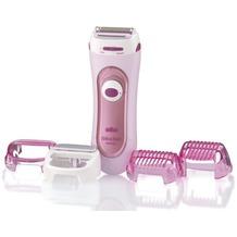 Braun LS 5360 Lady Shaver, pink