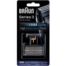 Braun Scherteile Kombipack 30B Series 3/4000/7000
