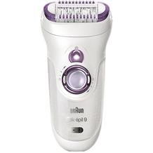 Braun Silk-epil 9-961 Skin Spa wet & dry