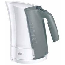 Braun Wasserkocher Multiquick 3 W300, weiß
