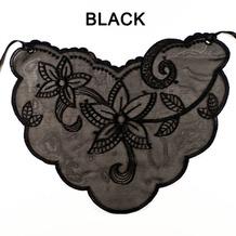 Braza Cami Lace, schwarz ONE SIZE