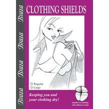 Braza CLOTHING SHIELDS REGULAR