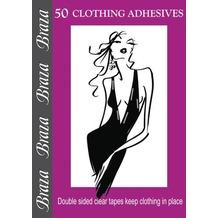 Braza Kleidungsklebestreifen strips Strips