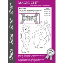Braza Magic Clip 1
