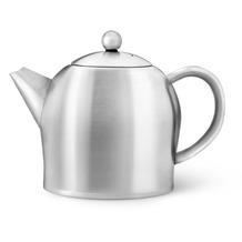 Bredemeijer Teekanne Santhee 0,5L, matt gebürstet