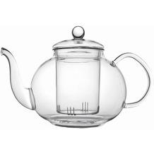 "Bredemeijer Teekanne ""Solo Verona"" 1,0L Glas, einwandig"