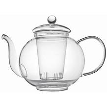 "Bredemeijer Teekanne ""Solo Verona"" 1,5Ll Glas, einwandig"