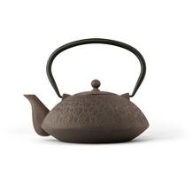 Bredemeijer Teekanne Yinan 1,2L, brown black