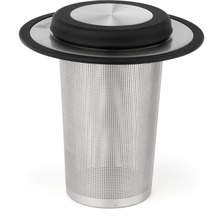 Bredemeijer Universal-Teefilter mit Ablage/Deckel XL