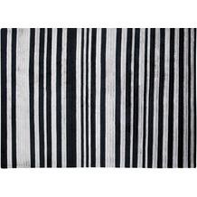 Brigitte Home Cool Selection 412 90 x 160 cm schwarz