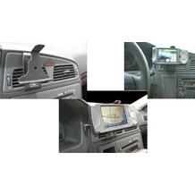 Brodit Halter für NAVMAN ICN 620 / ICN 630 / ICN 650