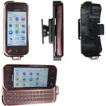 Brodit Handyhalter mit Kugelgelenk für Nokia N97 mini